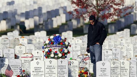arlington national cemetery section 60 make a promise to visit this place cnn com