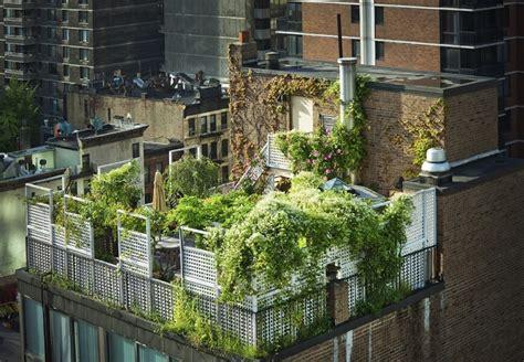 relaxing rooftop garden patios great