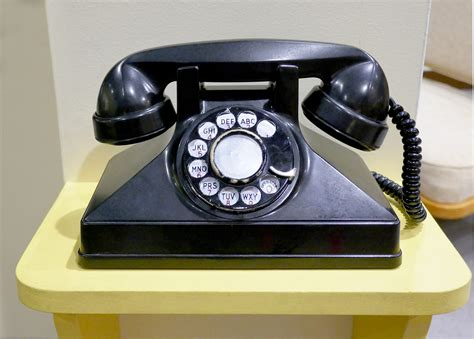 Bell Phone explore the graham bell museum in beautiful baddeck in scotia canada s