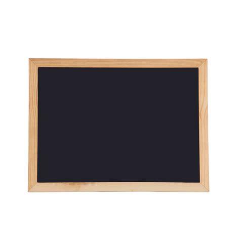 wood frame wood frame chalk blackboard joshen stationery