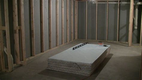 drywall in basement drywall cost increases are on the horizon so get your