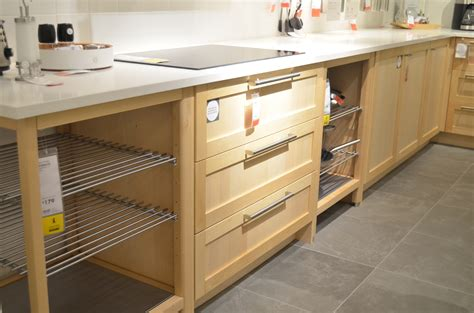 Open Lower Kitchen Cabinets by The New Ikea Kitchen Sg Style