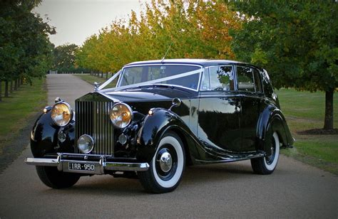 roll royce car 1950 rr classic cars