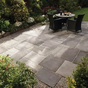 Do It Yourself Paver Patio An Easy Do It Yourself Patio Design Compared To Pavers