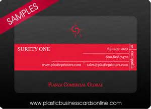plastic business cards india home design plastic business cards sles exles and