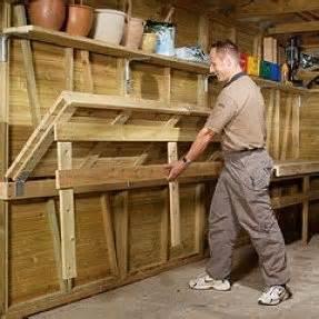 Do It Yourself Storage Ideas Wood Garage Storage Ideas For Pinterest