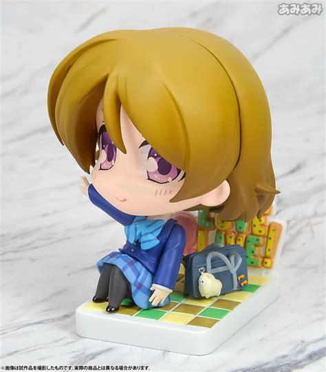 Choco Sta Live Kotori Minami A6 Clearfile Honoka amiami character hobby shop amiami exclusive bonus choco sta live hanayo