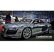 MTM Auto Tuning Here's What They Did To This Audi R8 Bi