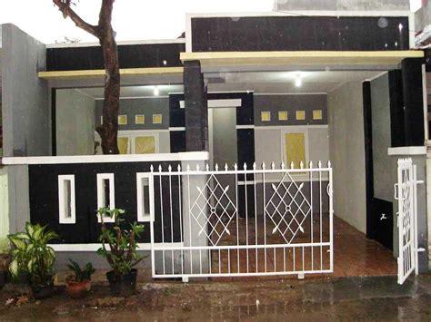 Ac Rumah Terbaru gambar pagar tembok rumah minimalis type 36 dan 226 60