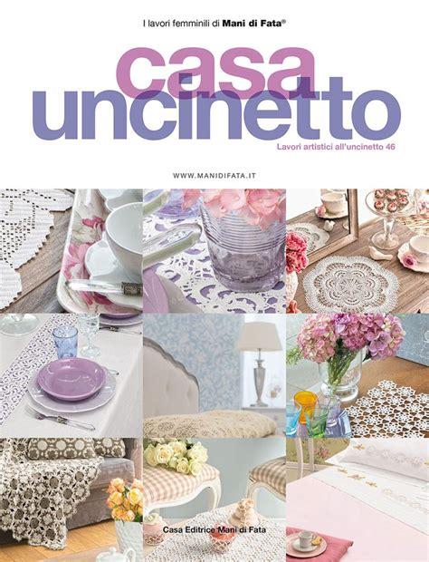 riviste per la casa pi 249 di 25 fantastiche idee su rivista di uncinetto su