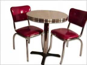 retro kitchen chairs and tables home designs wallpapers