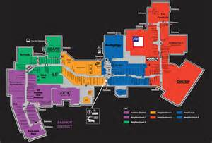 map of arizona mills mall complete list of stores located at potomac mills 174 a