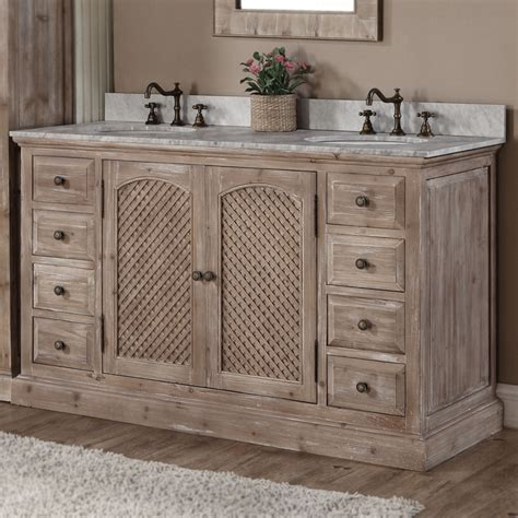 reclaimed bathroom cabinet reclaimed wood vanity cabinet med home design posters