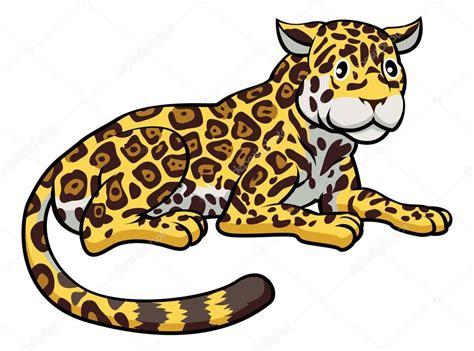 imagenes para dibujar jaguar cartoon jaguar cat stock vector 169 krisdog 28113475
