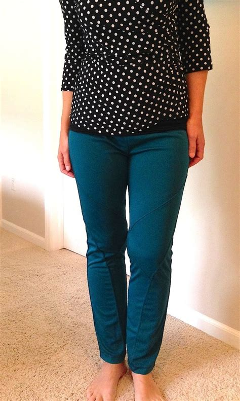 sandra jeans pattern review vogue patterns misses pants 1411 pattern review by detroy