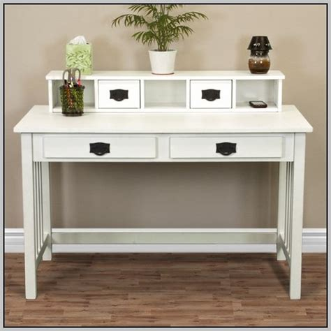 Solid Wood Corner Writing Desk Desk Home Design Ideas White Corner Writing Desk
