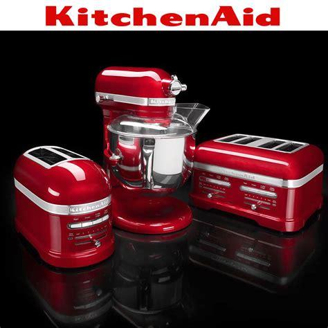 Kitchen Aid Artisan Toaster Kitchenaid Artisan 2 Slot Toaster Raspberry Ice