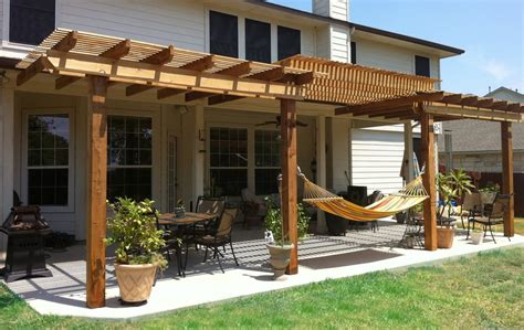 Patio Arbor by We Do Covered Patios As Well As Pergolas Awnings Arbors