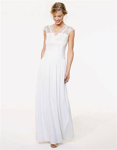 Robe De Mariée Tunisienne En - les robes de mari 233 e 224 petits prix une vrai tendance