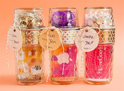 Gift Card Mason Jar - make your own double mason jar gift card holders