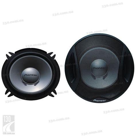 Speaker Pioneer Pioneer Ts G131c Car Speaker