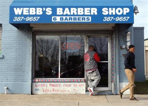 Barber Downtown Baton Rouge   generational small businesses in baton rouge creative