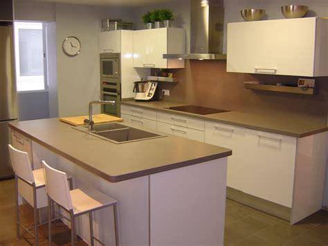 modelo de cocinas con isla proyectos de cocinas con isla sobre cocinas