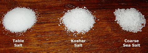where does table salt come from where does table salt come from cabinets matttroy