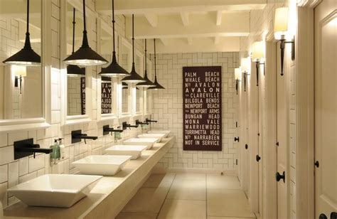Commercial Bathroom Design Ideas - best 25 restroom design ideas on toilet