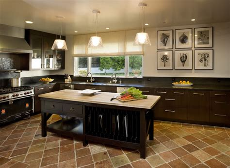 Affordable Modern Kitchen Cabinets modern rustic kitchen mediterranean kitchen santa