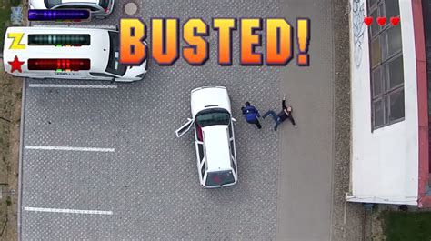 Grand Theft Auto 2 by Re Live Grand Theft Auto 2 In This Live Drone