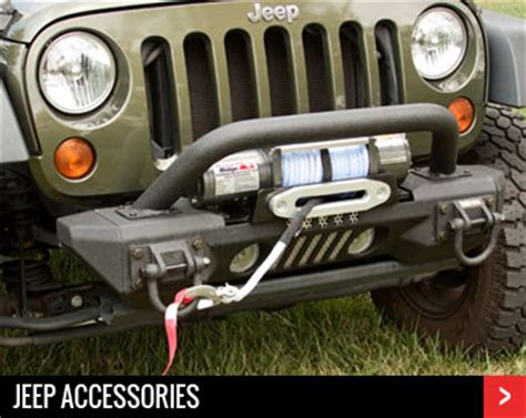 Jeep Parts And Accessories Jeep Parts And Accessories From Omix Ada