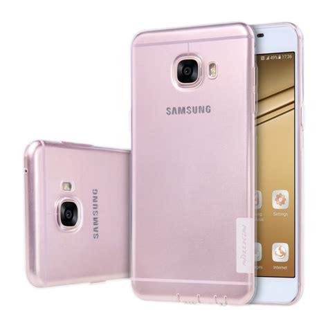Samsung C7 One 46 Custom husa din silicon pentru samsung galaxy c7 nillkin