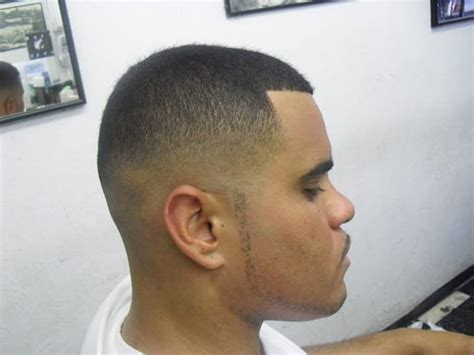near bald haircuts clean medium bald skin fade yelp
