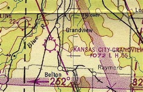 kansas city army surplus abandoned known airfields northwestern missouri