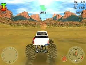monster truck fury pc game free download version