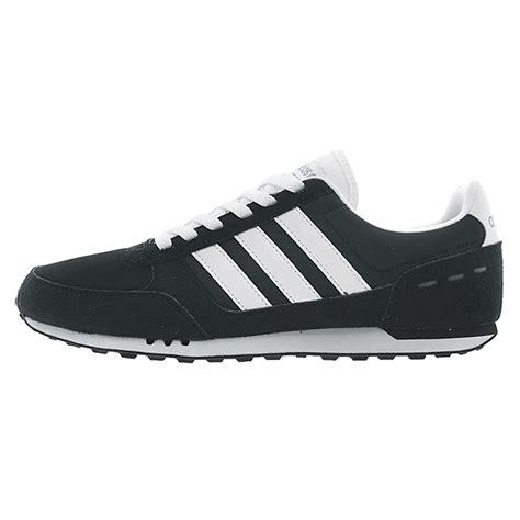 Adidas V Racer Black adidas city v racer s shoes sneakers black new adi ebay
