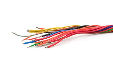 beautiful electric cables colors gallery electrical
