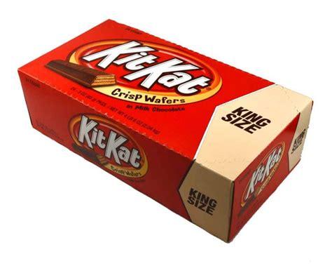 Ordinary Whatchamacallit Candy #5: Kit-kat-king-size1.jpg