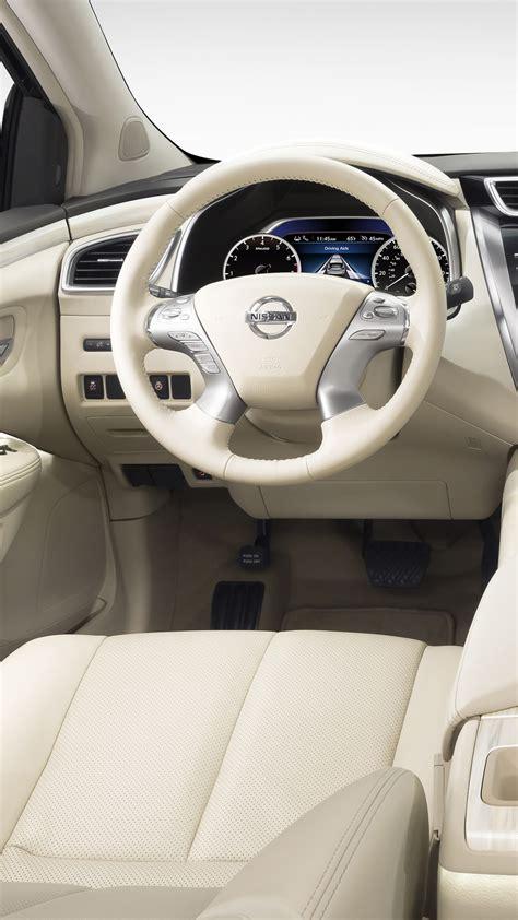 wallpaper nissan murano crossover nissan interior gen  suv  car review rent buy
