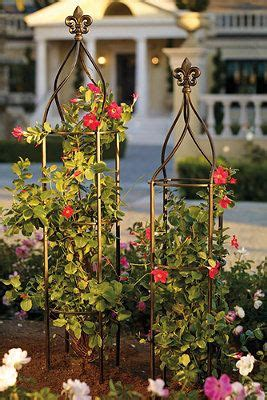 Garden Trellis Images Trellises Add A Whimsical And Beautiful Touch To Your