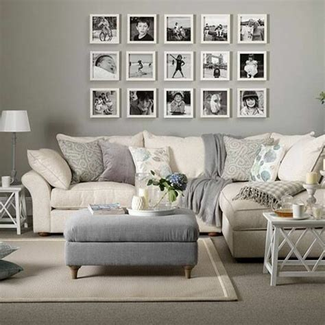 wandgestaltung wohnzimmer grau wandgestaltung wohnzimmer 20 kreative wanddeko ideen
