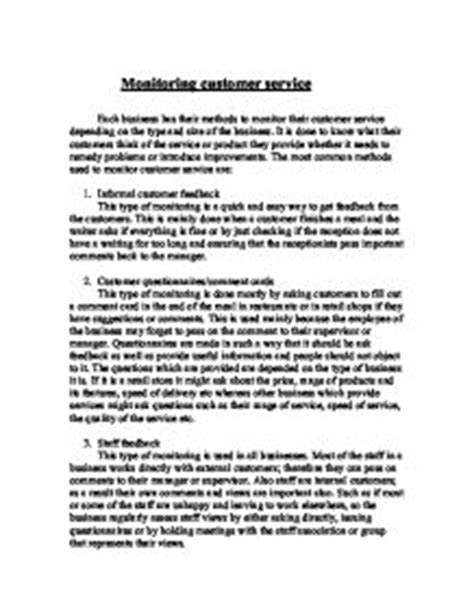 Customer Service Essay by Argumentative Essay About Customer Service