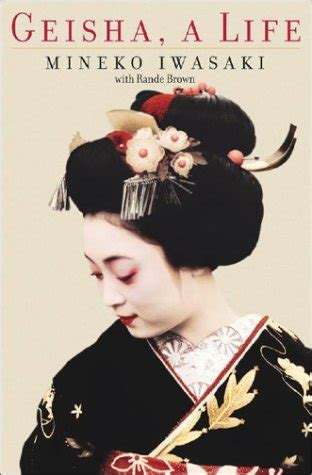libro the great life photographers ma vie de geisha mineko iwasaki maboroshi no rouge