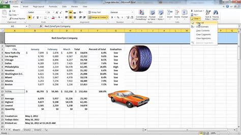 conditional format shape excel 2007 excel 2010 vba shapes color change textbox shape in