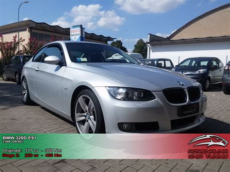 bmw 320d tuning chip tuning bmw e46 320d 136 cp