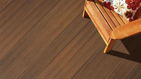 composite decking pros  cons time  build