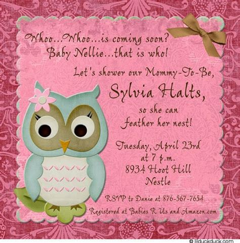 baby shower owls owl baby shower all about owl
