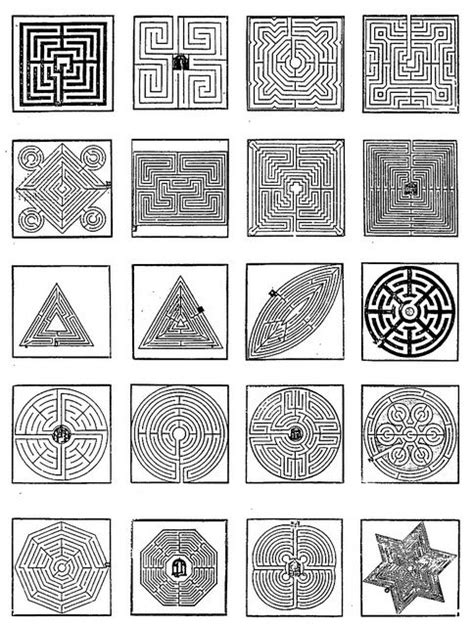 maze tattoo designs 1000 images about labyrinths on meditation a