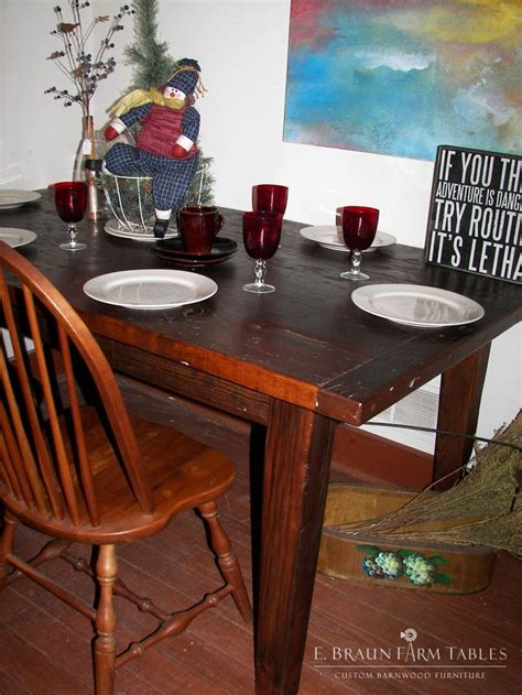 1000 Images About Reclaimed Barn Wood Furniture By E